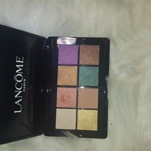 Lancome New Summer shadows